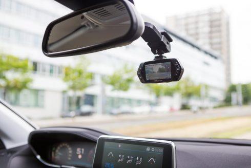 Neuer Partner: TrueCam Dashboard Kameras
